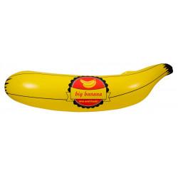 Banane aufblasbar
