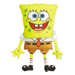 Folien-Ballon Sponge Bob Super Shape