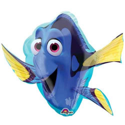 Folien-Ballon Finding Dory Super Shape