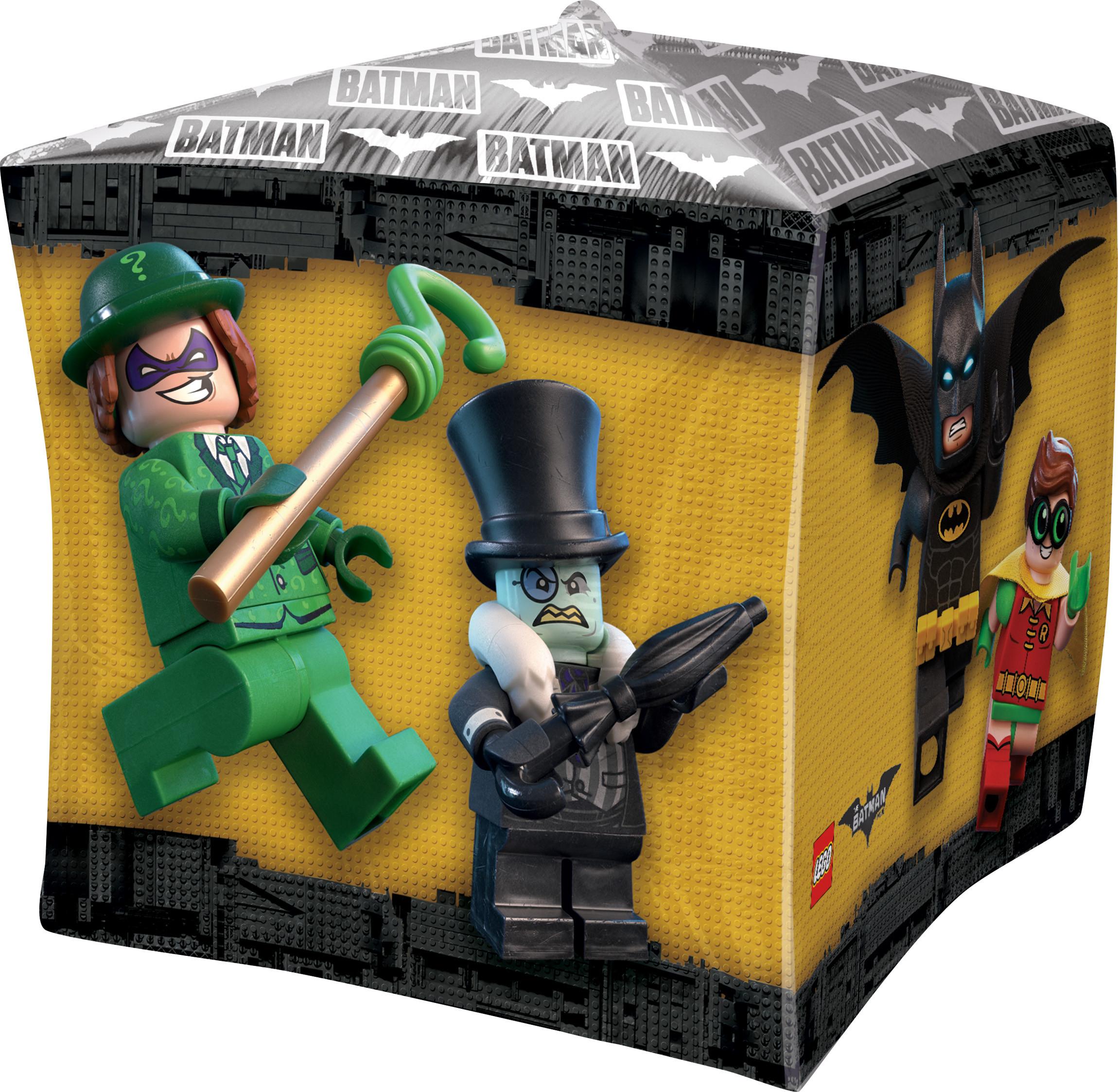 Lego Batman Geburtstag