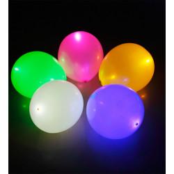LED Licht-Ballons